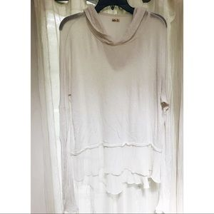 Flowy Blouse from Hollister
